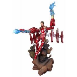 Figura Iron Man MK50...