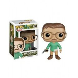 Funko Pop Walter White 158