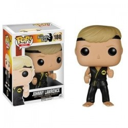 Funko pop Johanna Lawrence...