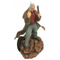 Figura Old Man Logan...