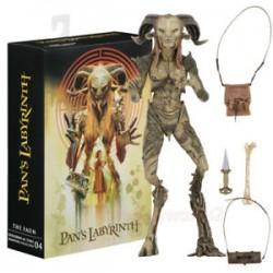 Figura Pans Labyrinth FAUNO...