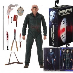 Figura Friday the 13 part V...