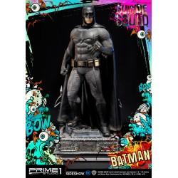 Batman Suicide Squad Prime 1
