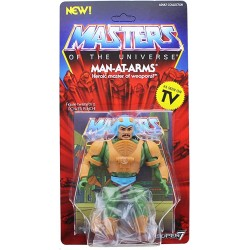 Masters of The Universe New...