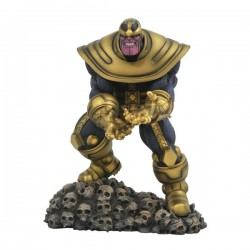 "Figura Thanos ""cómic""..."