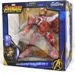 Figura hulkbuster Diamond...