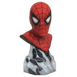 Busto Spider-Man Marvel...