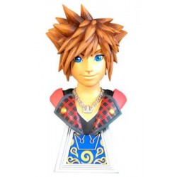 Busto Sora 25 cm. Kingdom...
