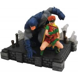 Figura Batman y robin...